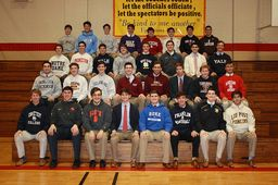 Flyers Sign College Sports Commitments