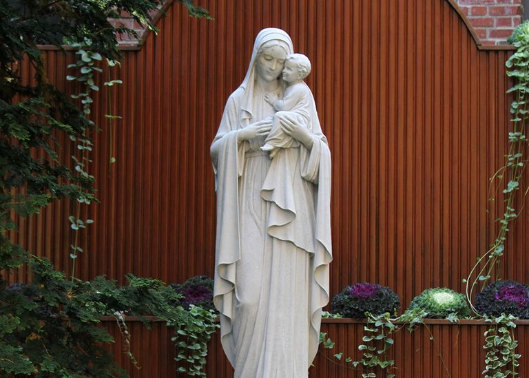 Marian Morning Scheduled