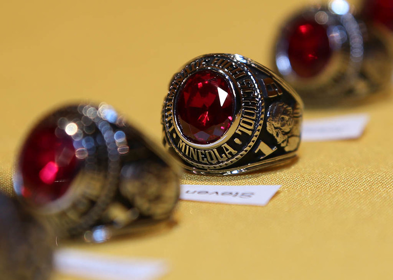 Information for Junior Class Rings