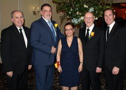 Honorary Chaminade Founders Celebrated