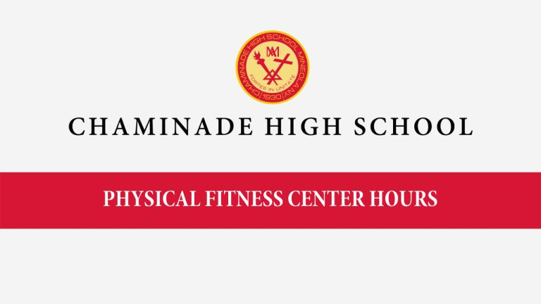 Physical Fitness Center (PFC) Hours