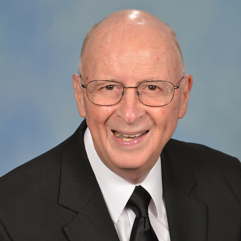 Bro. Richard Hartz, S.M.